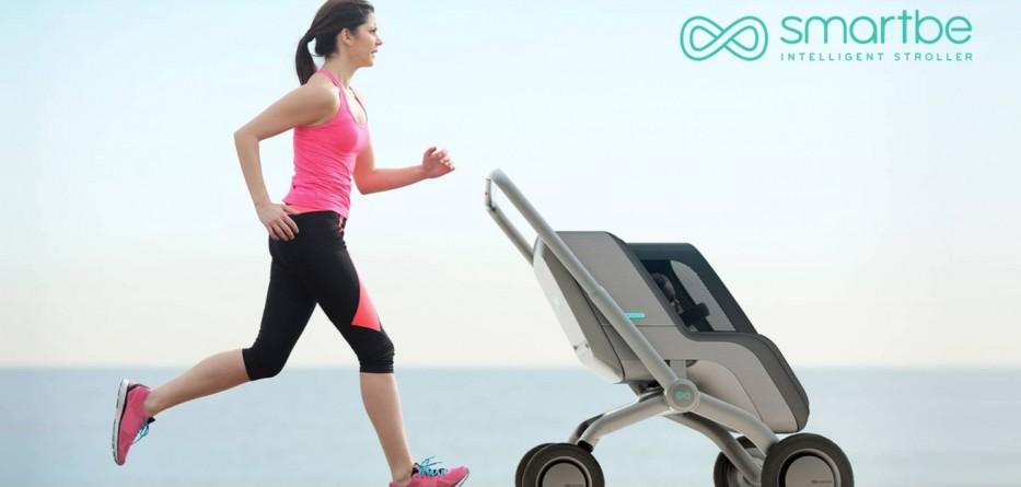 08317952-photo-smartbe-stroller