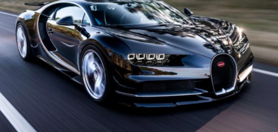 D couvrez la chiron nouvelle voiture la plus puissante du monde avec 1500 chevaux sciencepost - Voiture la plus rapide du monde 2016 ...