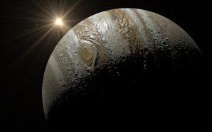 La sonde Juno nous offre une première photo au plus…