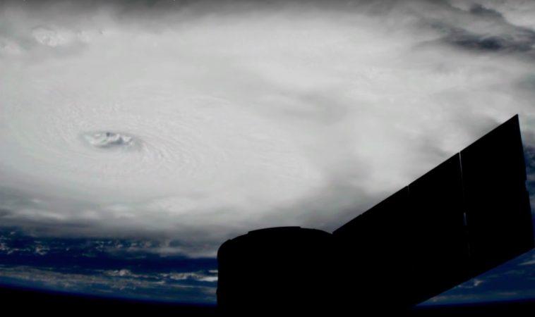 Irma: au moins