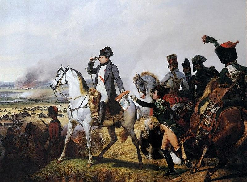 Napoléon Wagram