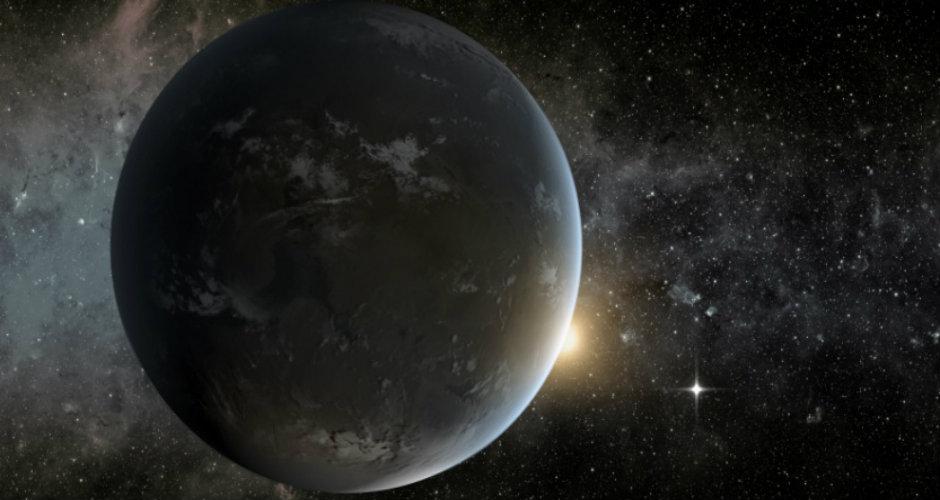 exoplanètes