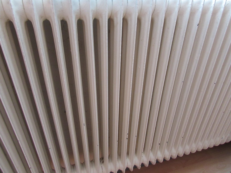 radiateur serveur
