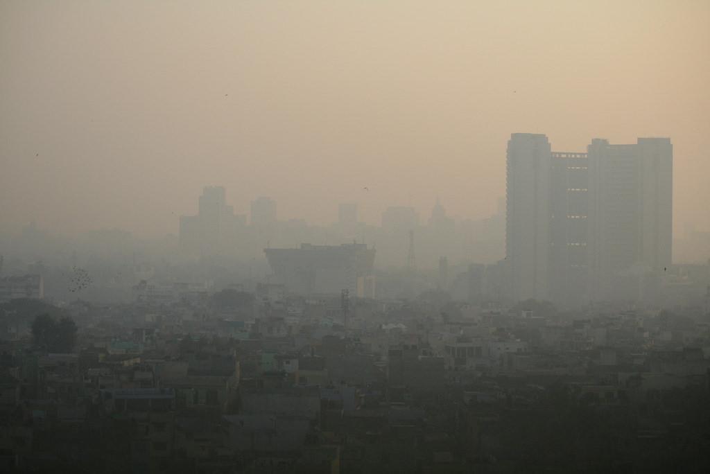 OMS pollution enfants