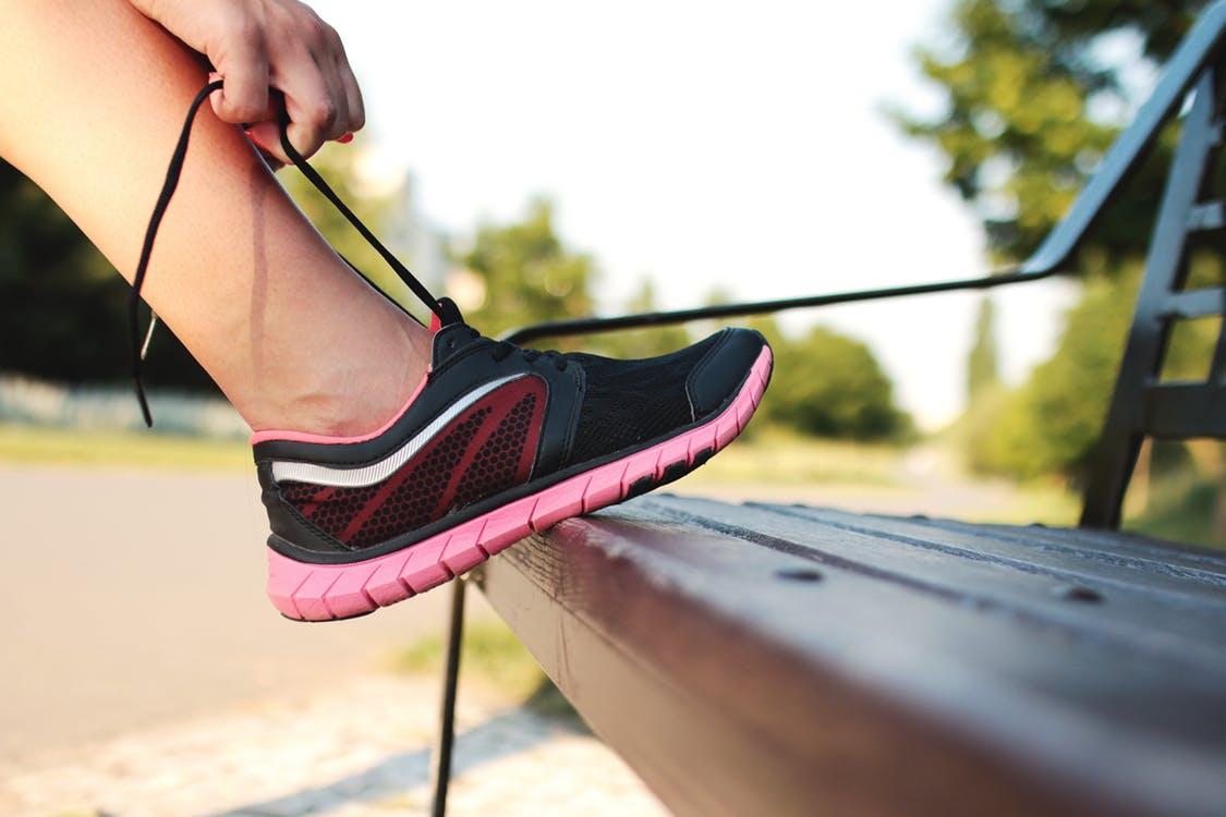 sport exercice jogging