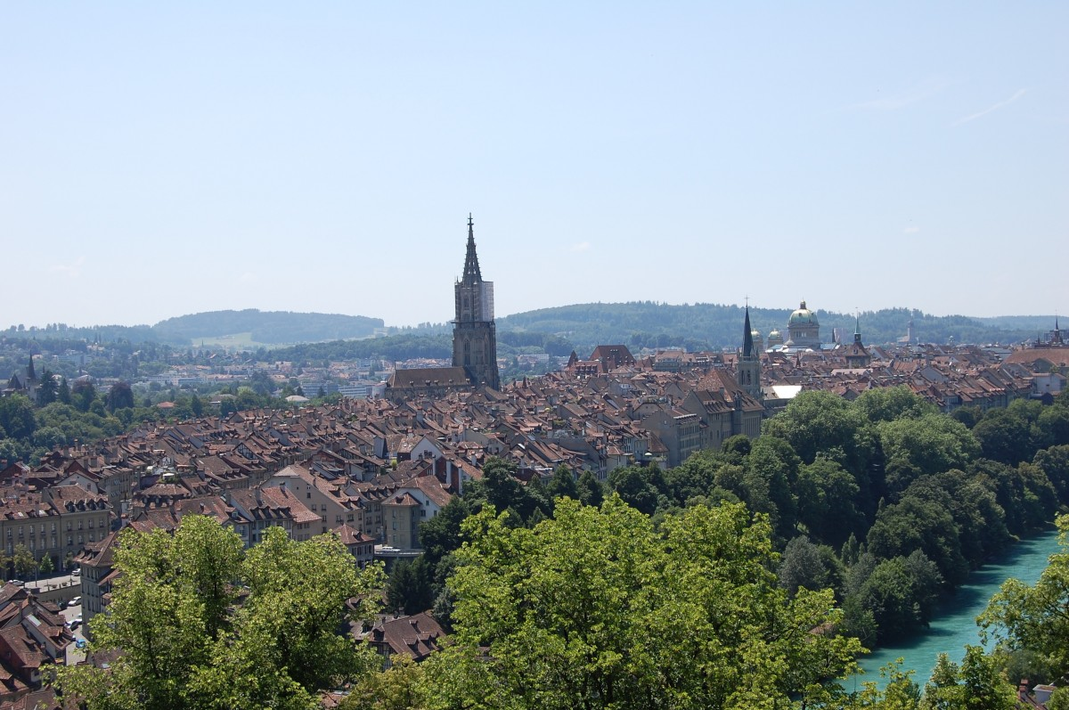 Bern suisse