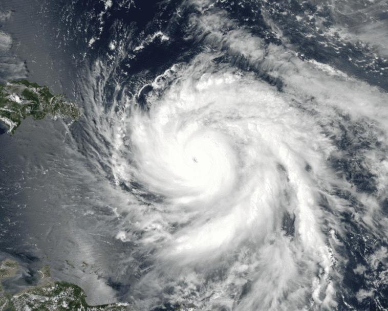ouragan Maria