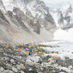 Népal Everest Himalaya