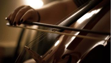violon musique classique effet Mozart