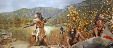 chasse préhistoire