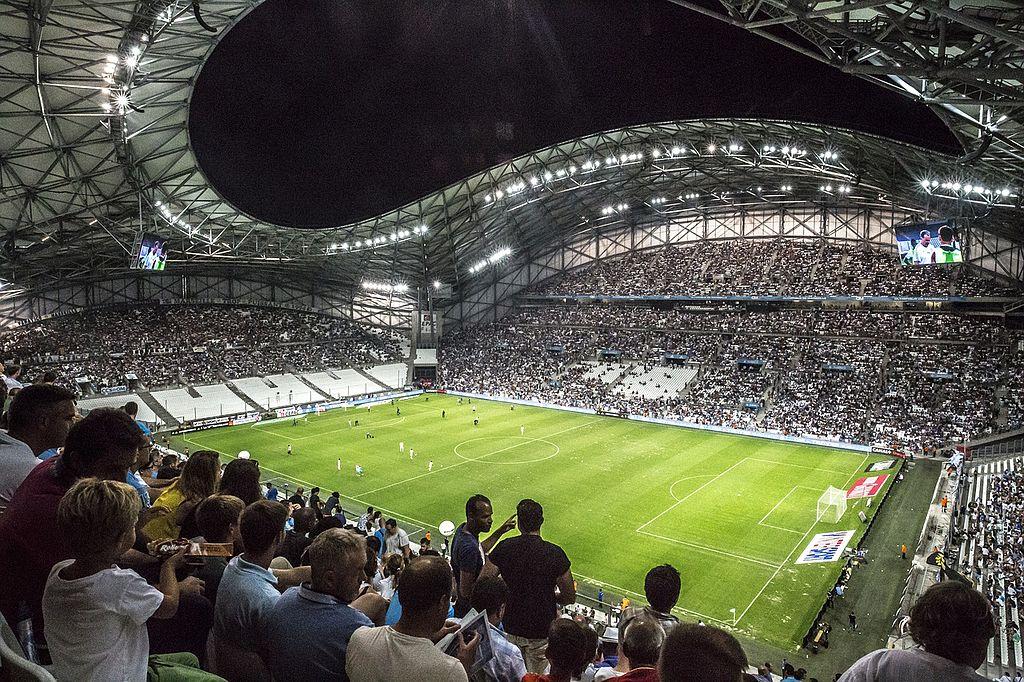 supporter football