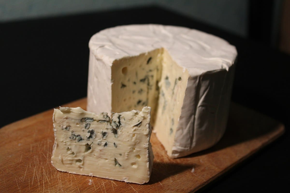 bresse bleu fromage