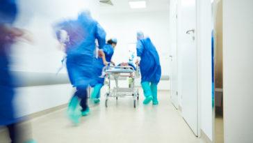 urgence hopital