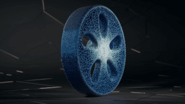 pneu increvable Michelin
