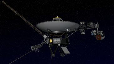 sonde Voyager NASA