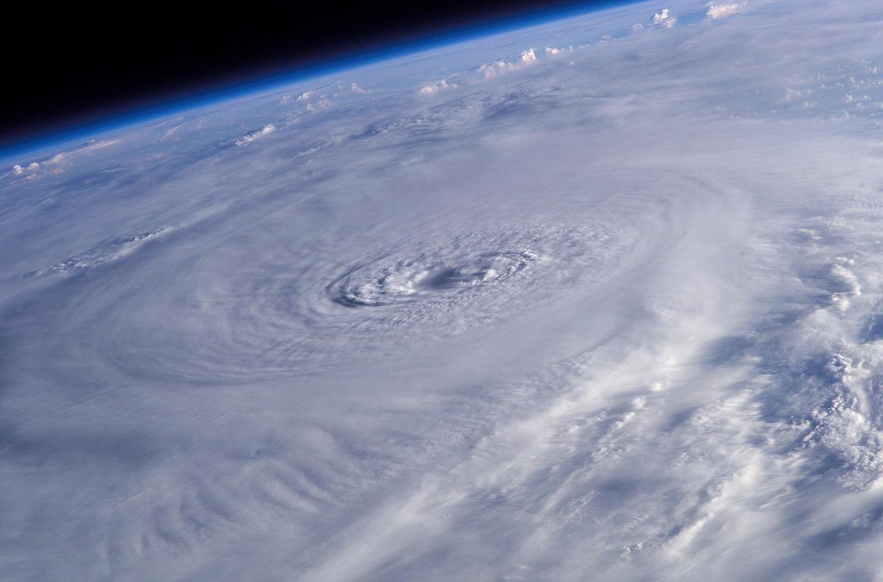 ouragans tropicaux