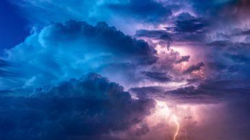 énergie orage