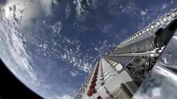 satellites Starlink