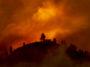 incendie feu de forêt