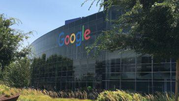 google siège social