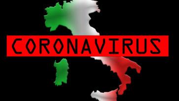 coronavirus italie covid-19