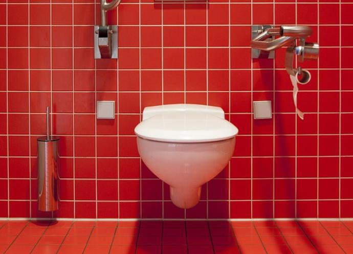 toilettes selles