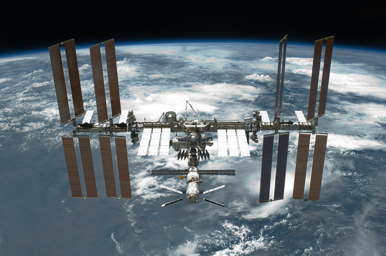 iss russia