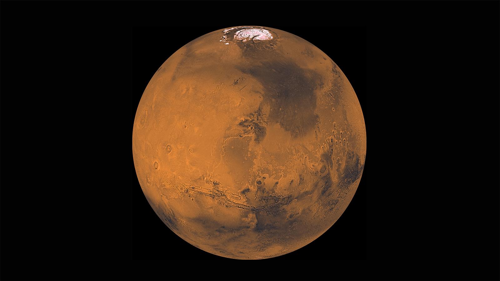 La Chine se prépare pour son atterrissage sur Mars - SciencePost