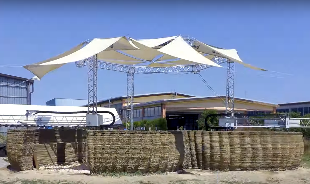 3d printing house italy 2