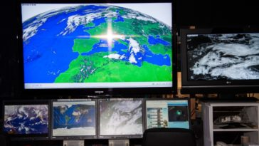 meteorologie temps previsions
