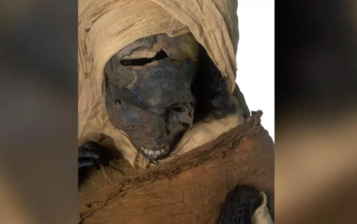 Ce pharaon égyptien a été violemment exécuté sur le champ de bataille - SciencePost