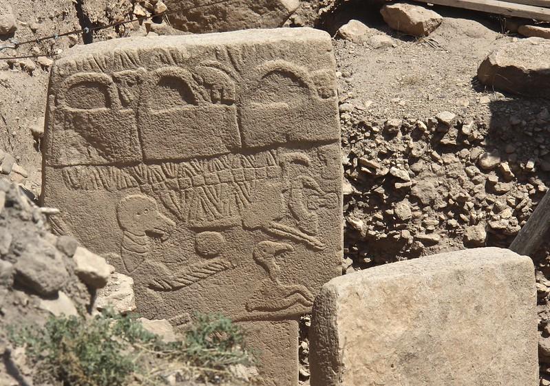 Göbekli Tepe archaeological site
