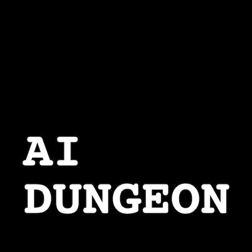 AI Dungeon logo