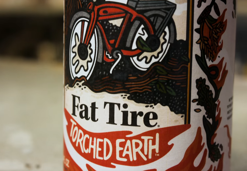 climate change beer