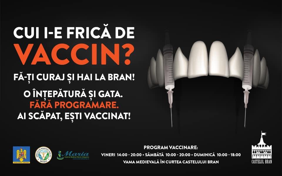 dracula vaccination