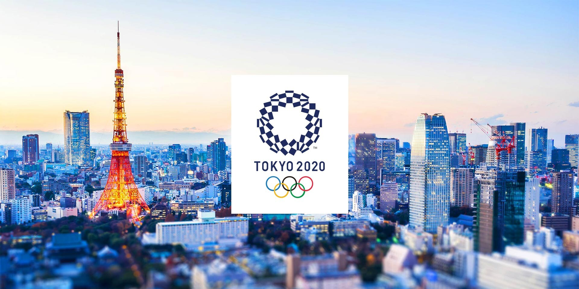 Tokyo jeux olympiques 2