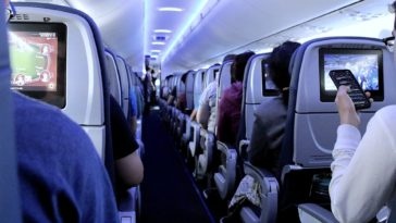 starlink avion