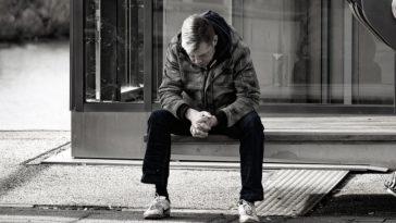 depression triste
