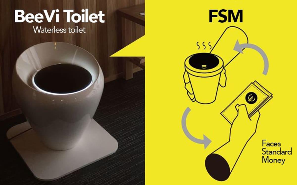 toilettes crypto