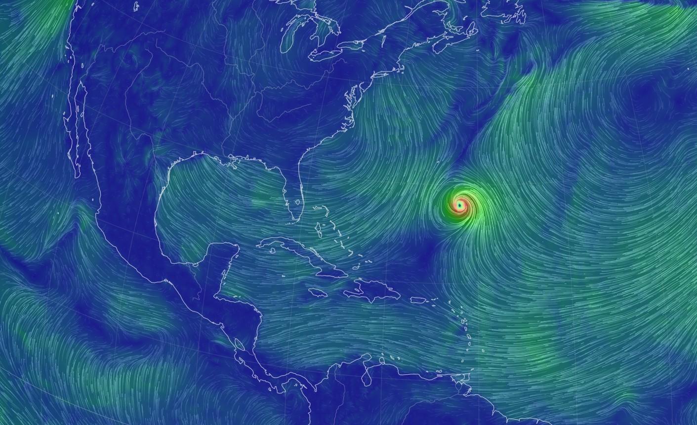 cyclone tropical